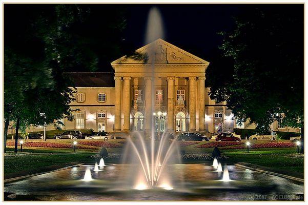 >> Casino Aachen <<