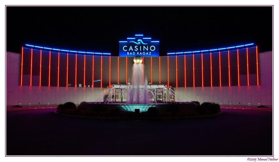 Casino Bad Ragaz