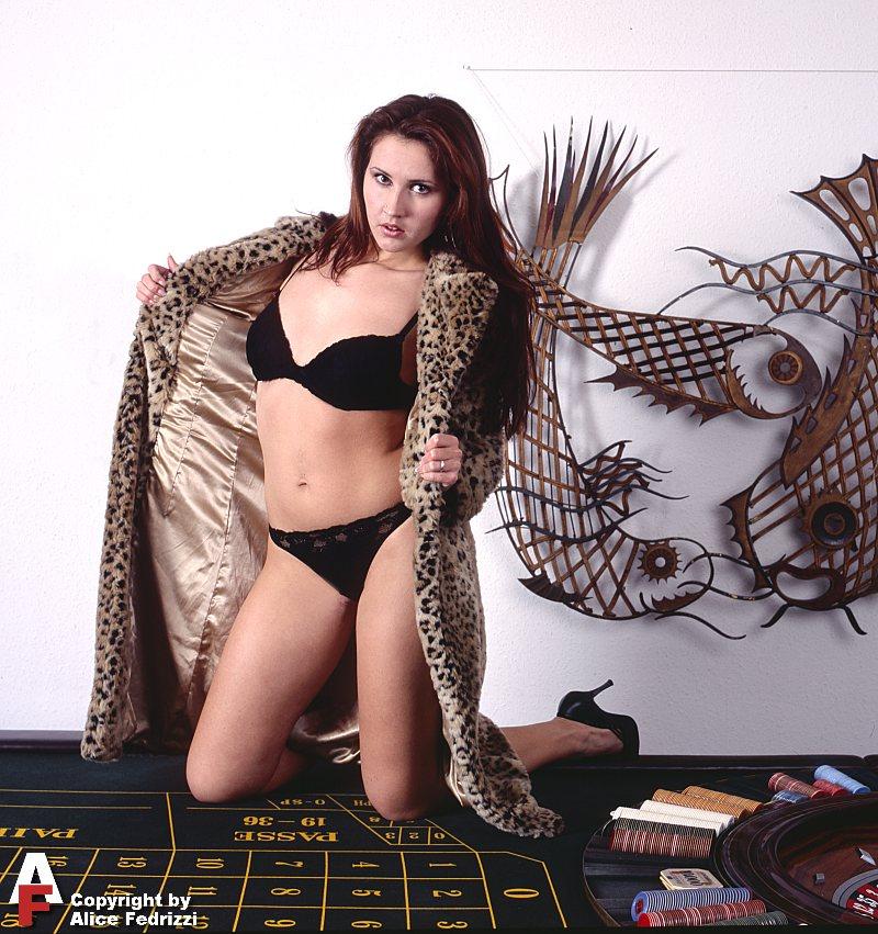 Casino-Lady, part I