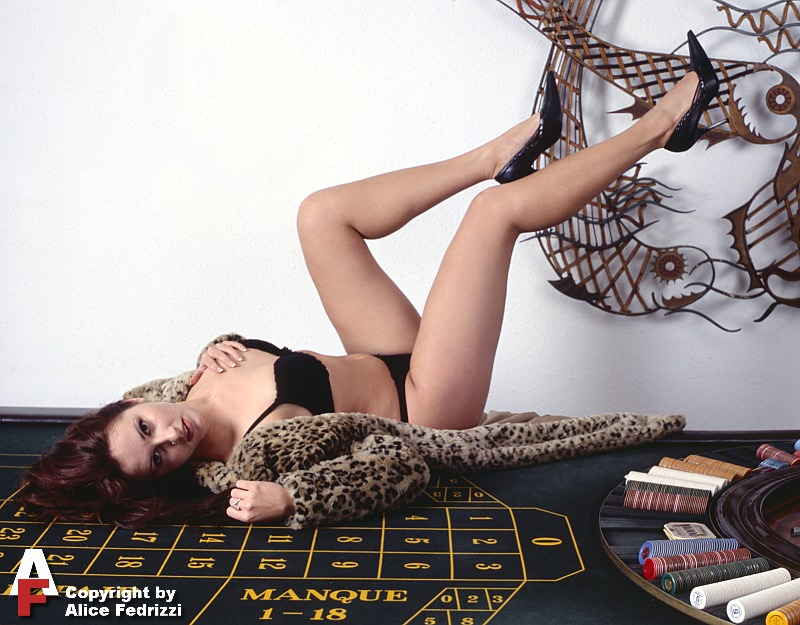 Casino-Lady, part II