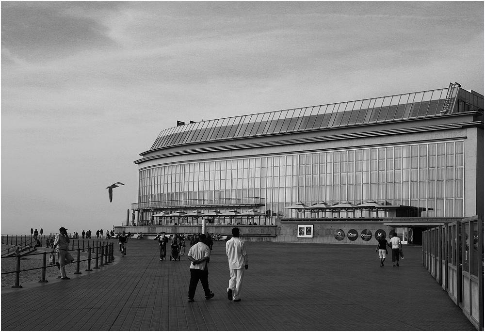 :: ~ Casino Ostende Belgien ~ ::