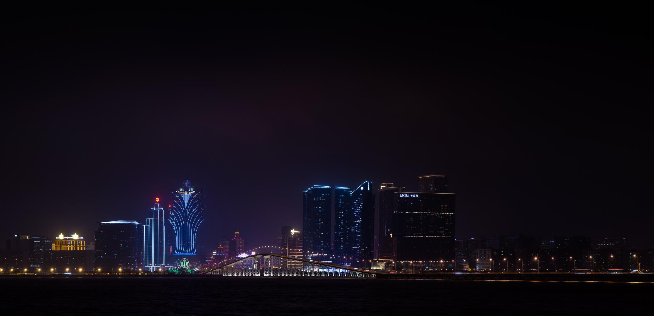 Casino Skyline Macau