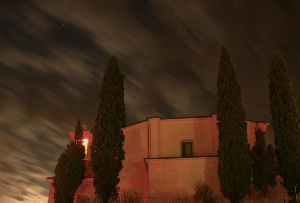 Cassone bei Nacht 2