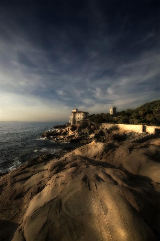Castel Boccale 2