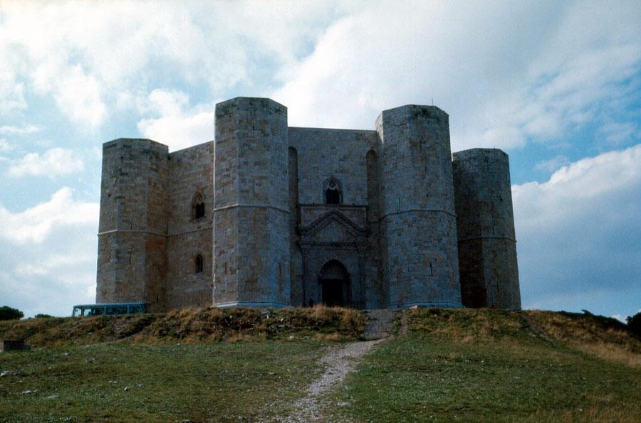 Castel del Monte 1973