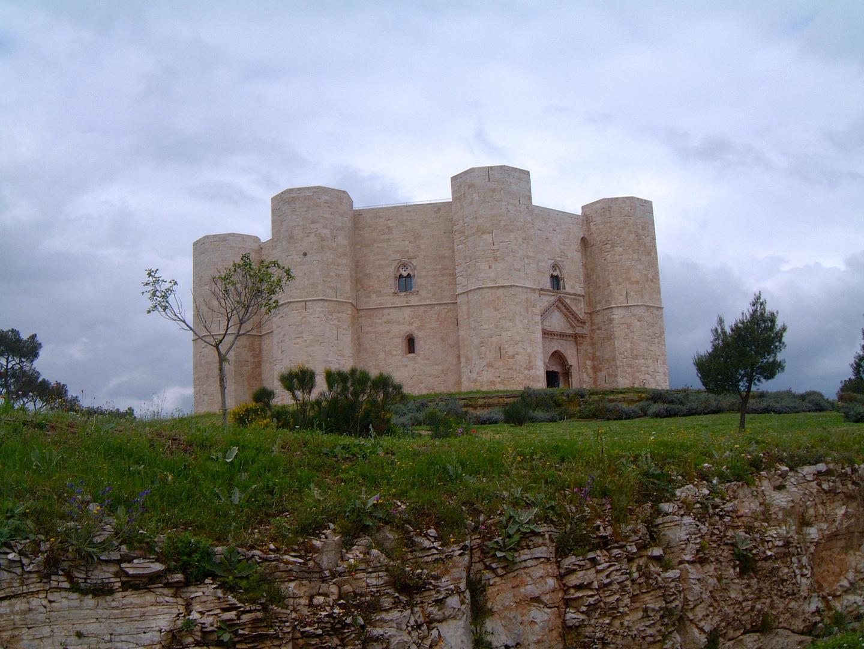 Castel del Monte in Abruzzo