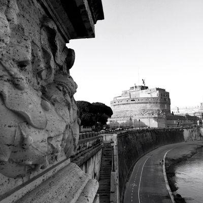 Castel Sant'Angelo #1