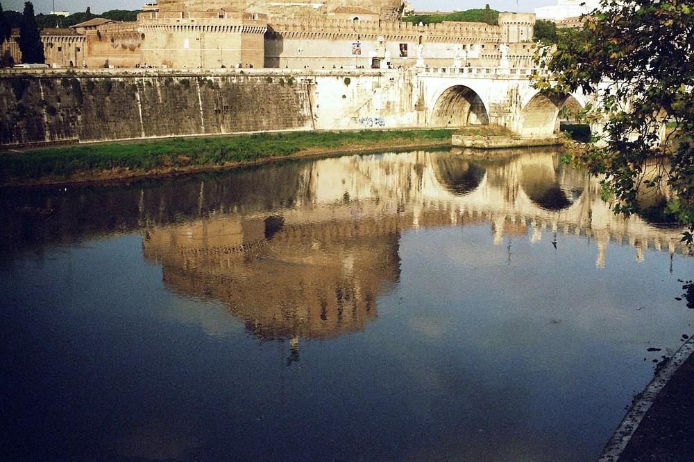 Castel Sant'Angelo nel Tevere