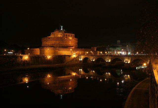 Castel Sant'Angelo, Roma