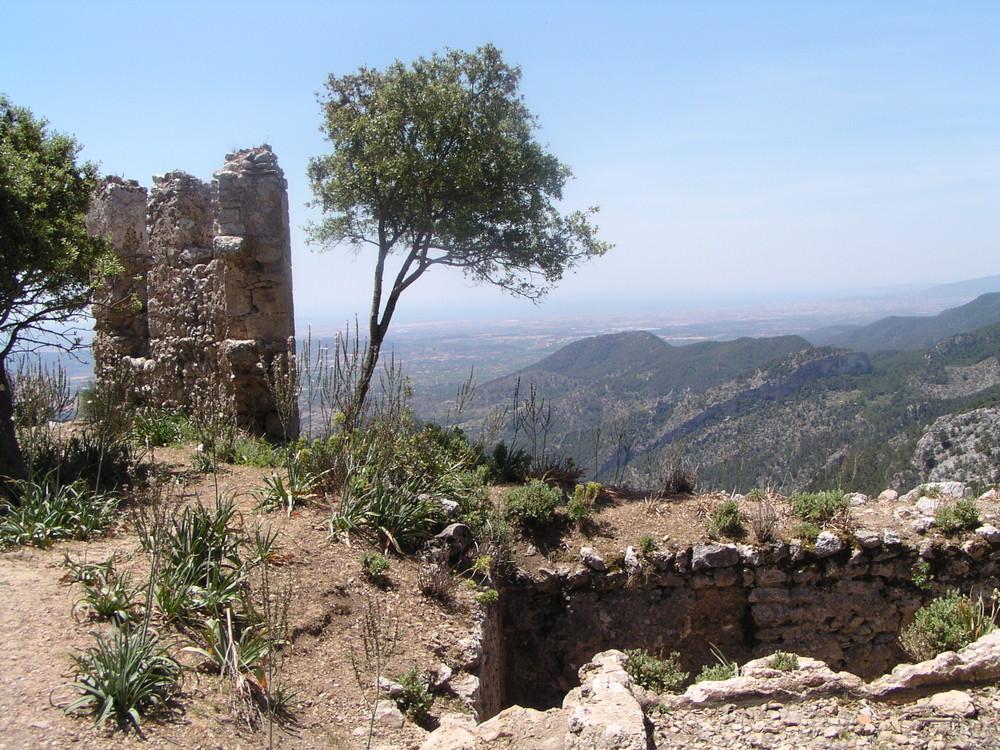 Castell d' Alaro