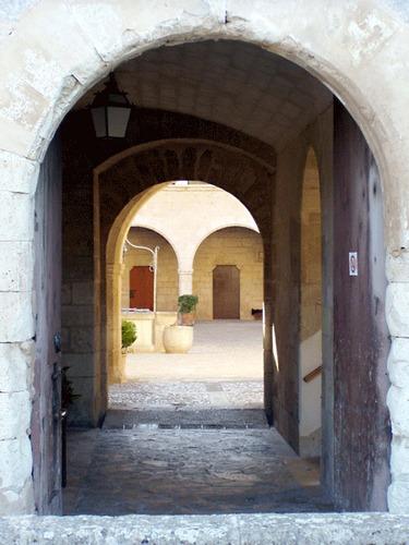 Castell de Bellver 1