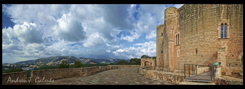 Castell de Bellver - Mallorca