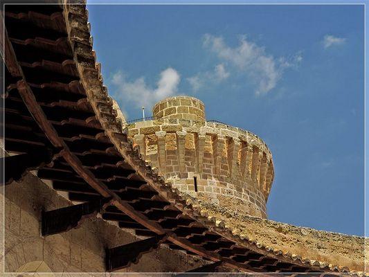 Castell de Belver Mallorca