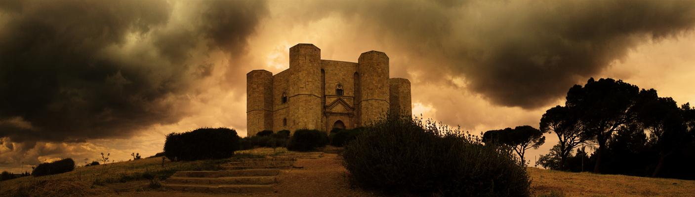 Castell del Monte