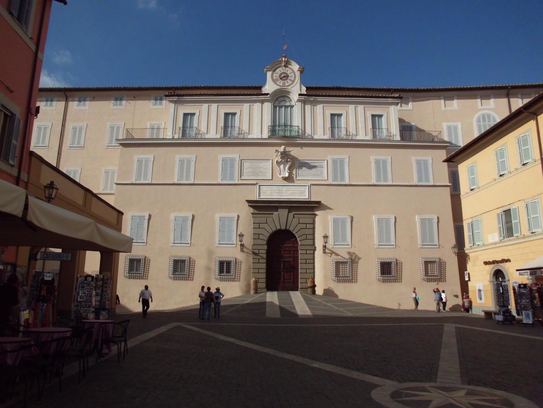 Castell Gandolfo
