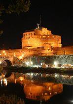 Castell San Angelo - Roma