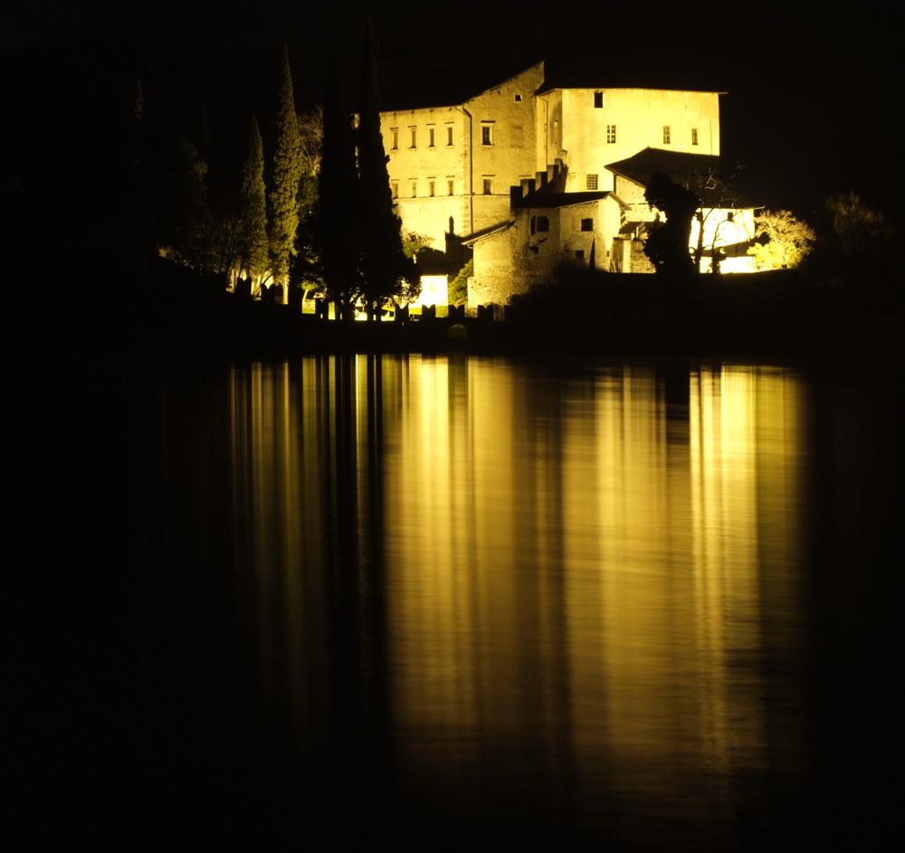 Castell Toblino
