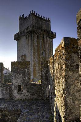 Castello de Beja - Alentejo/Portugal
