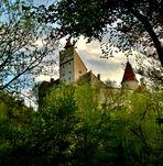 """Castello di Bran """" DRACULA """" ;^"""
