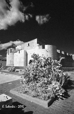 Castello di Brucoli (SR) - 01