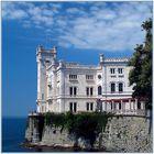 Castello di Miramare - Triest