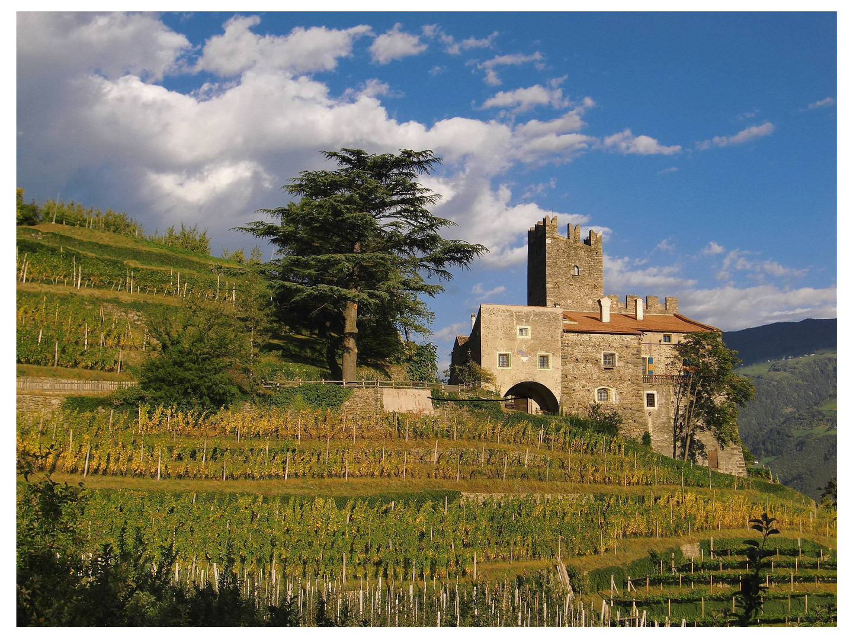 Castello di Naturno !