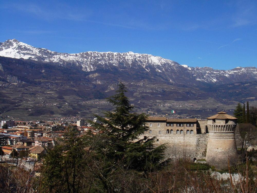 Castello di Rovereto