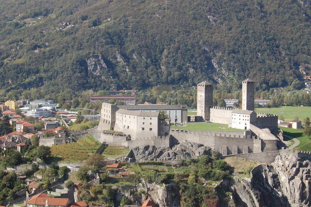 Castello di Uri