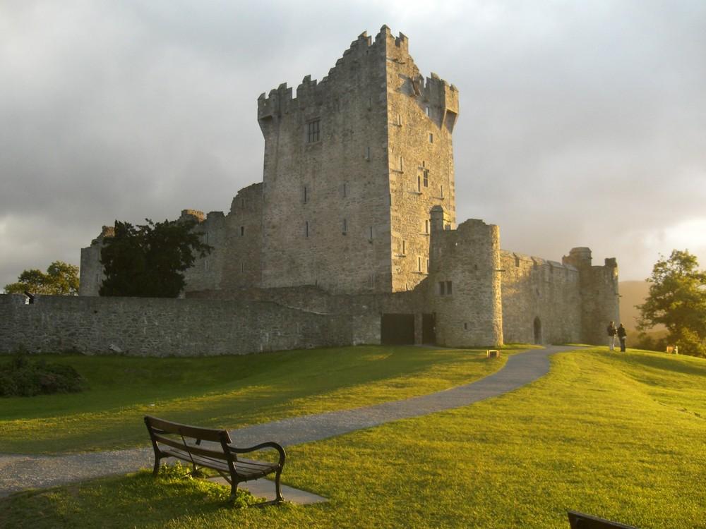castello irlandese