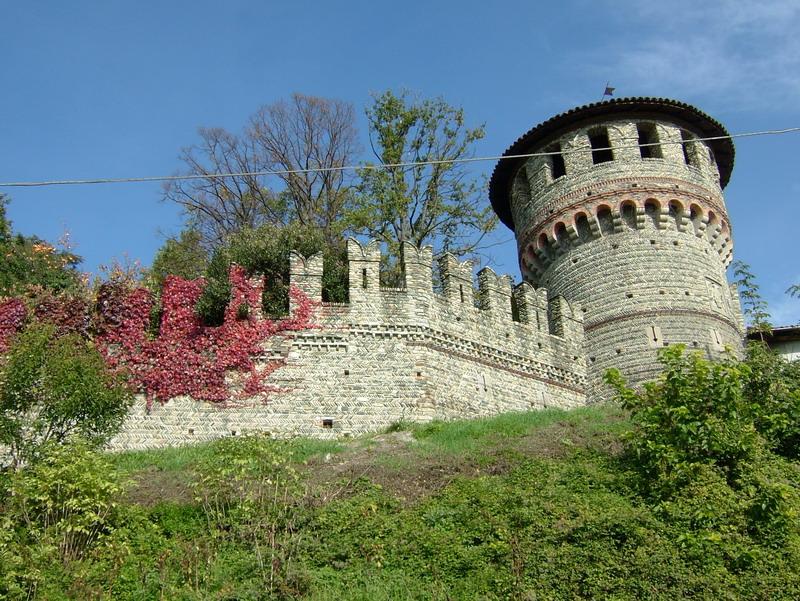 Castello nel Monferrato