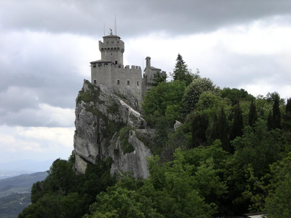 Castello, San Marino