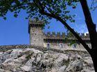 ..Castello Sasso Corbaro 2 ( Bellinzona )