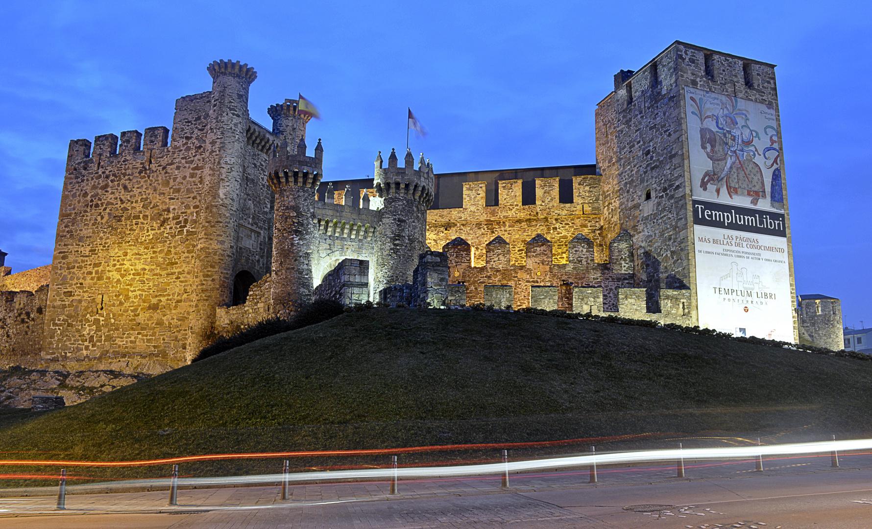 Castello Templare