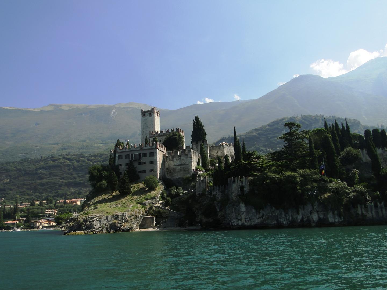 Castello von Malcesine