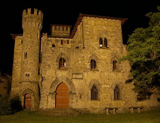 Castelluccio (BO)
