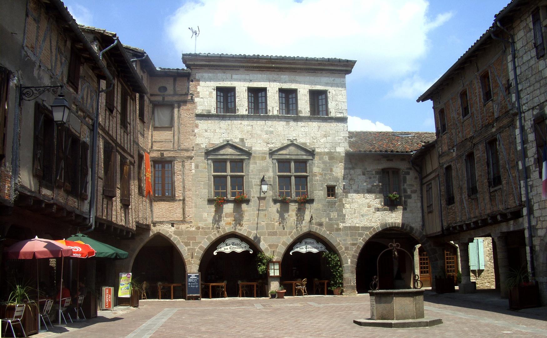 Castelnau-de-Montmirail (2)