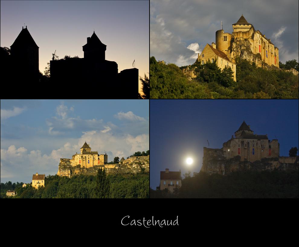 Castelnaud Quatour