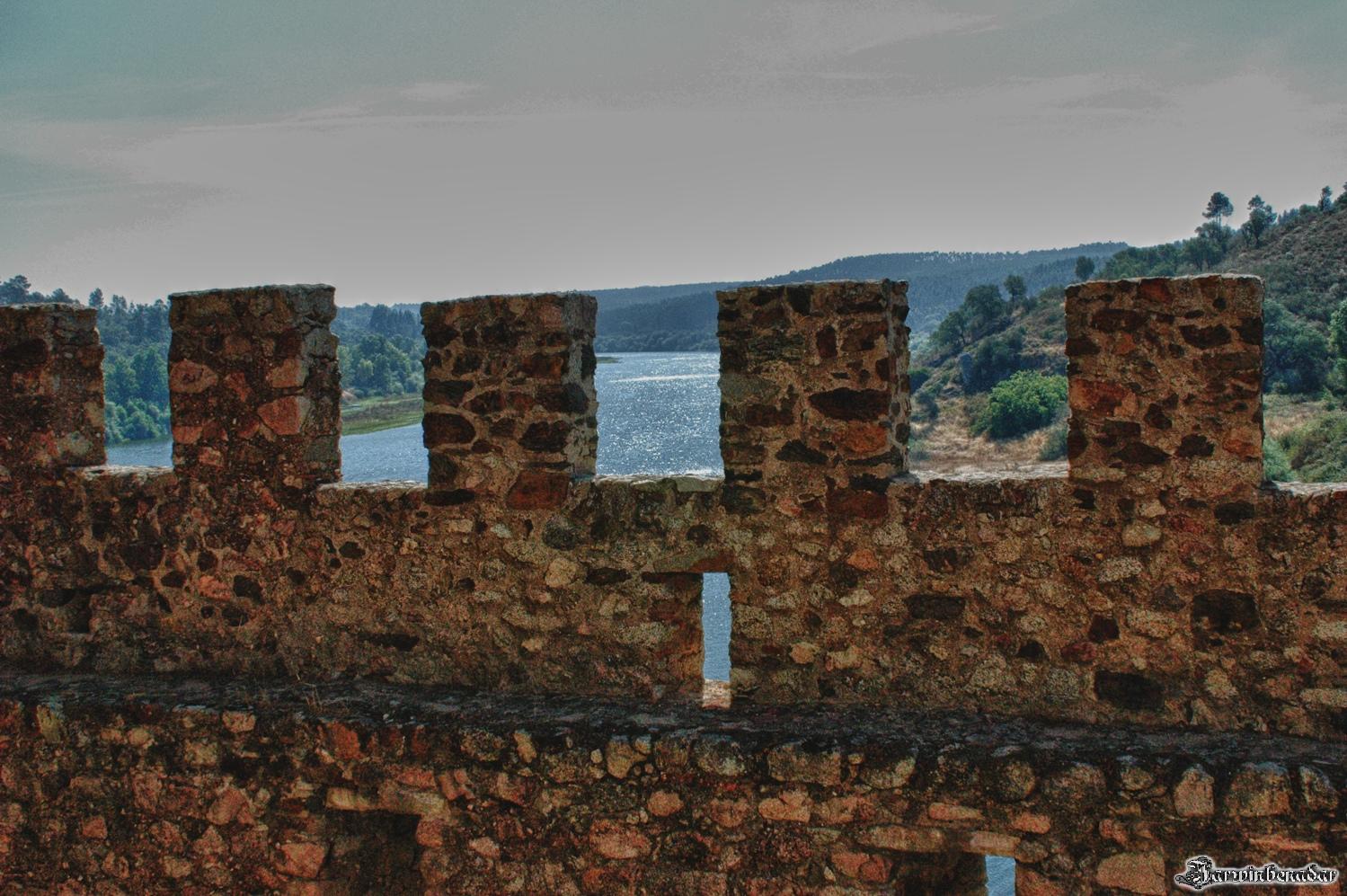 Castelo de Amourol