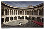 Castillo Bellver HDR