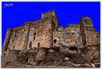 Castillo Belvís de Monroy 1