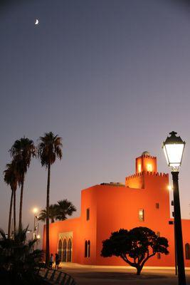 Castillo Bil-Bil - Benalmádena / Malaga