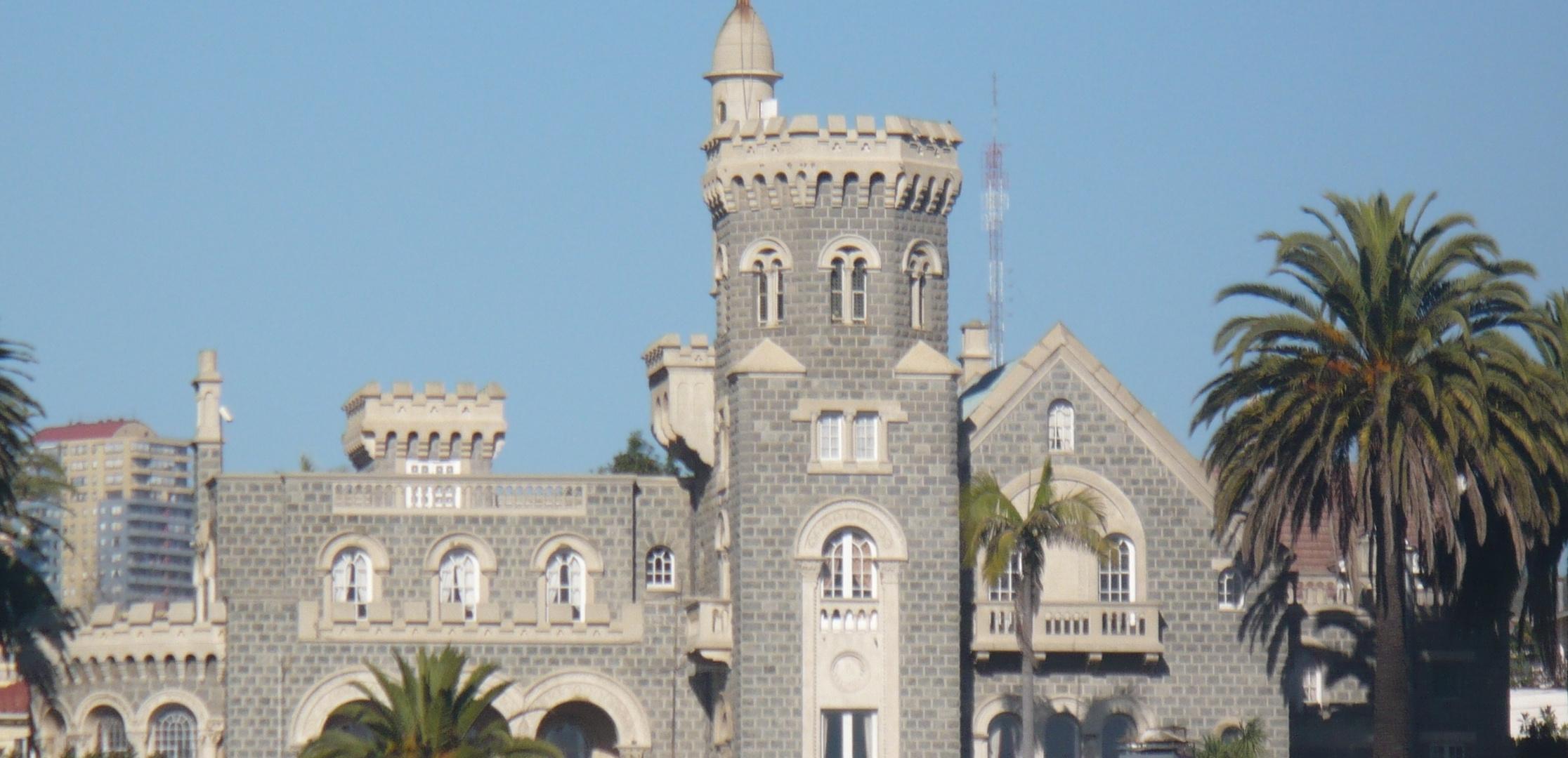 Castillo Brunett