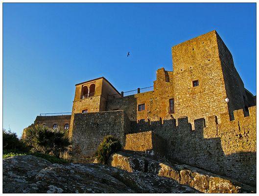 Castillo de Castellar II