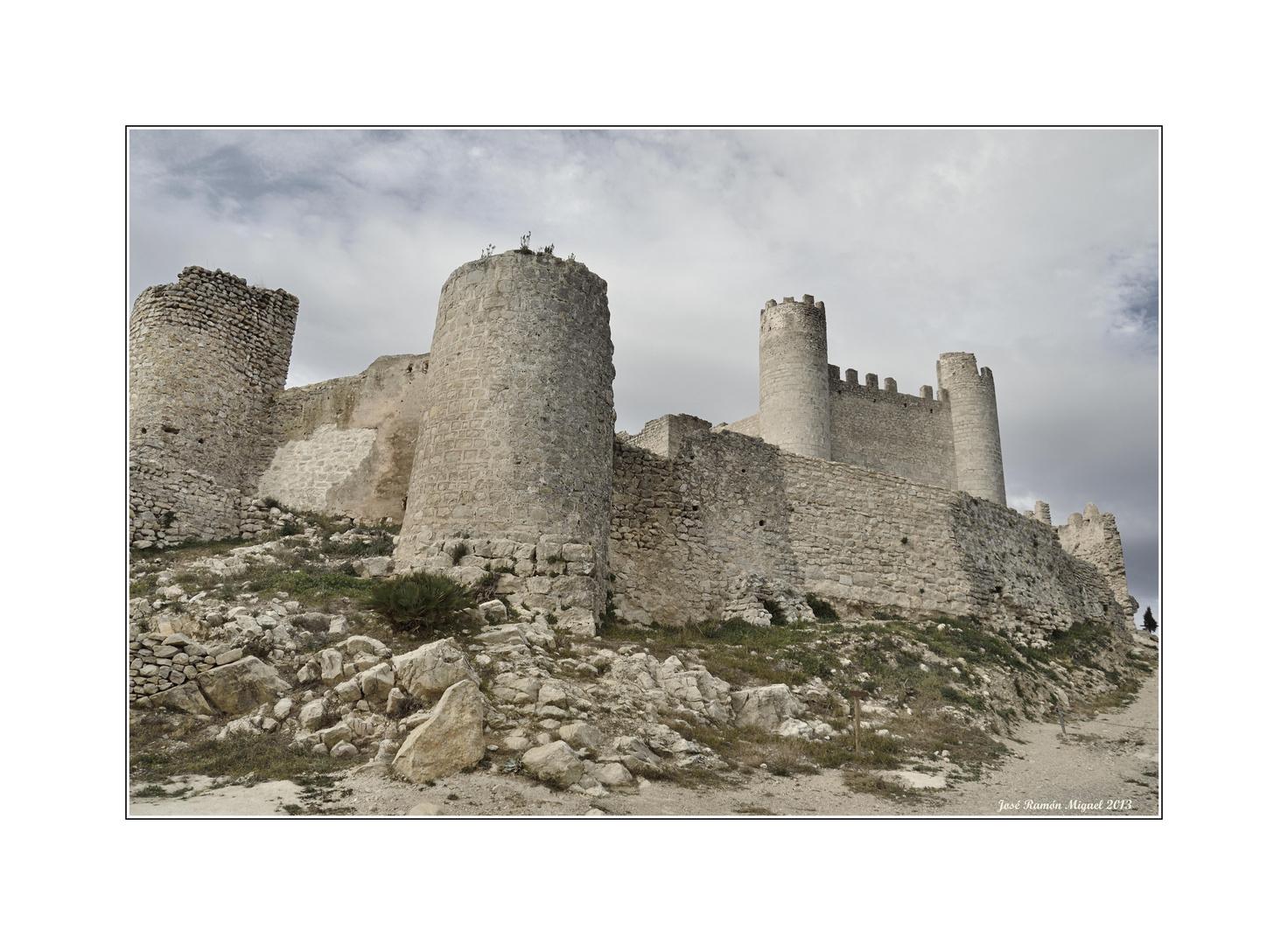Castillo de Chivert