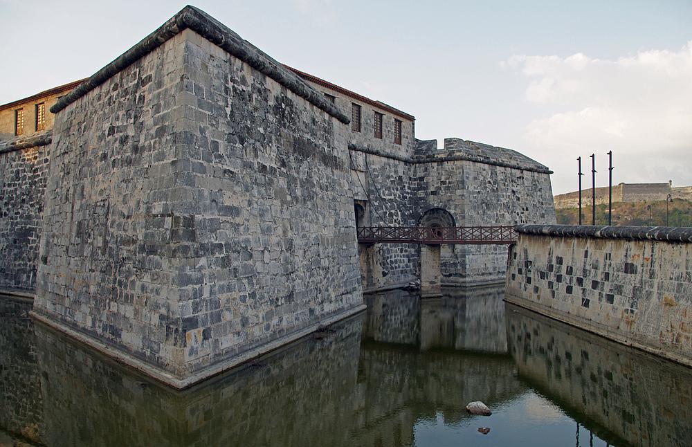 ..Castillo de la Real Fuerza 3..