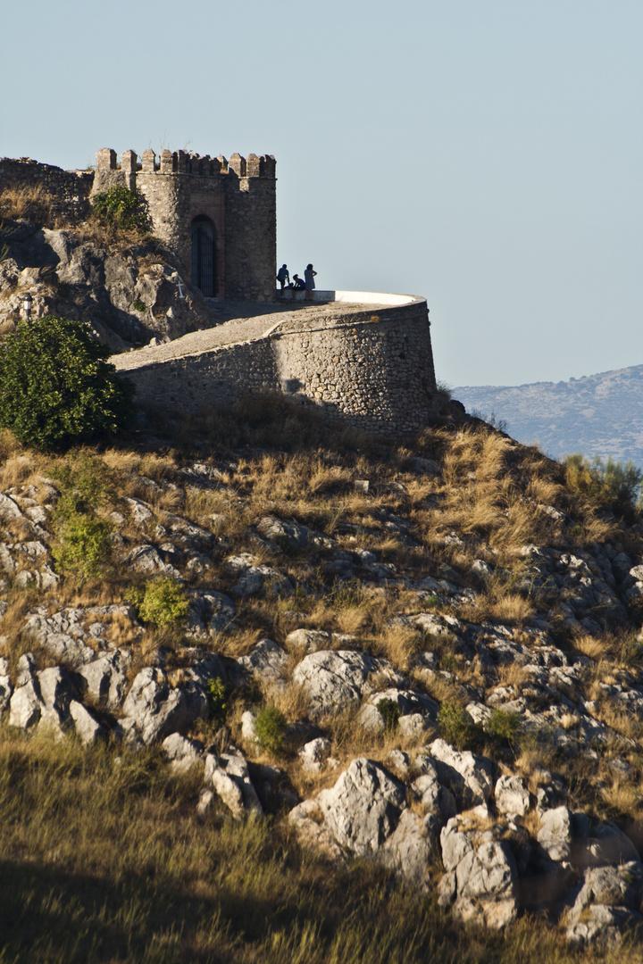 Castillo de la traición