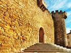 Castillo de Lopera.