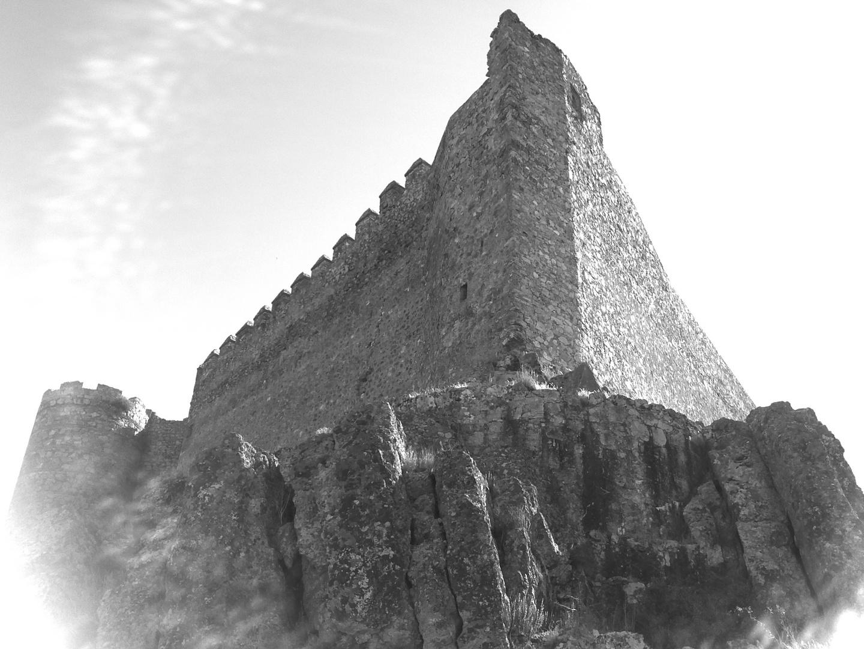 Castillo de Puebla