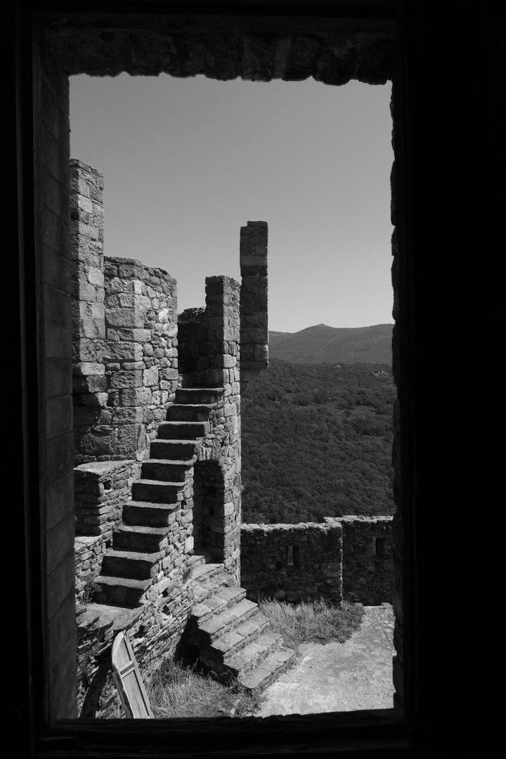 Castillo de recasens