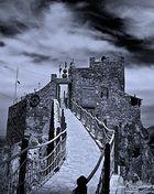 Castillo del Mar - La Gomera